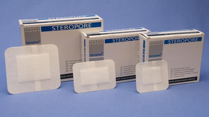 Steropore