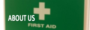 About First Aid Medial header image